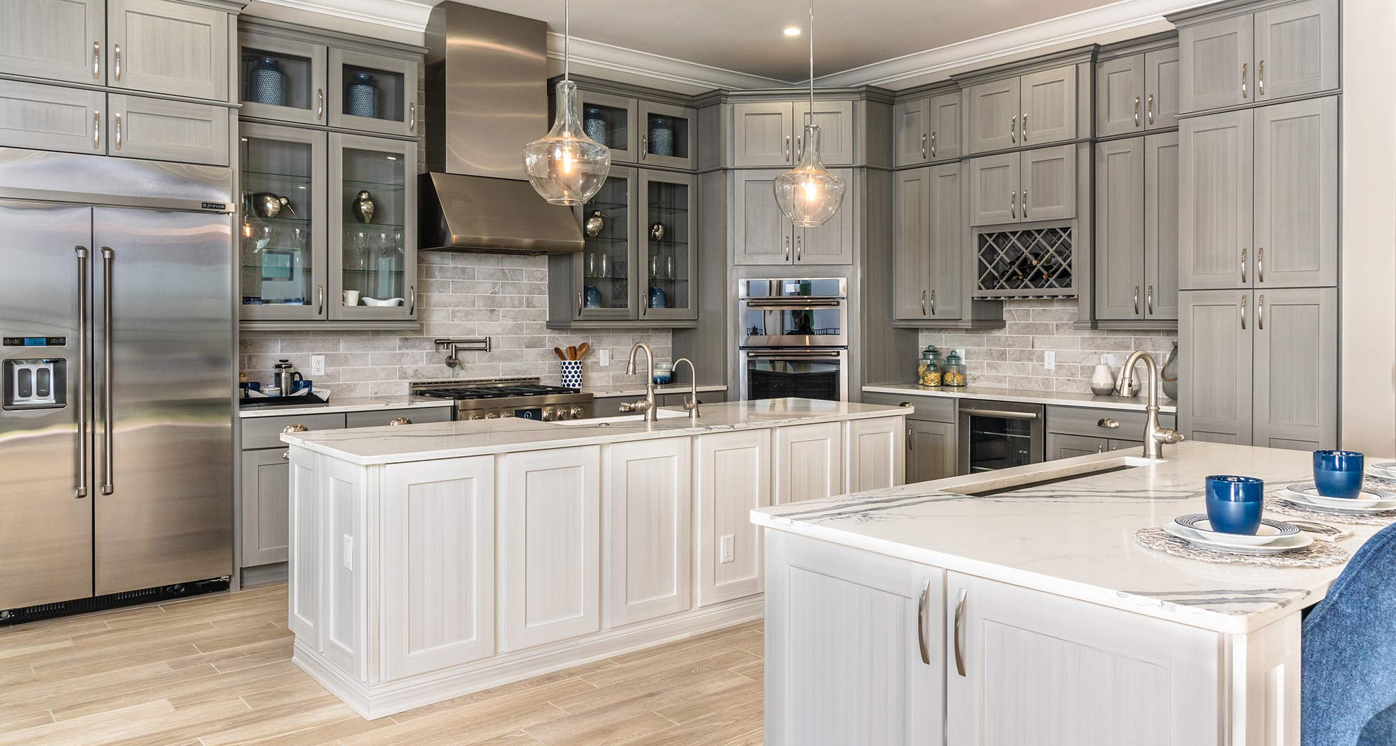 Crystal River Kitchen Cabinets, Bathroom Cabinets, Citrus ...